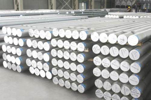 6系铝棒中最为重要的两款型号